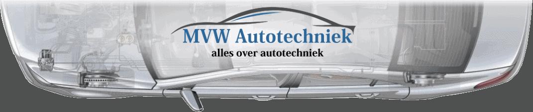 MVWautotechniek.nl